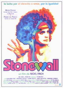 Stonewall filma. Nigel Finch (1995)